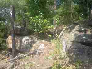 Smith Lake Lot for Sale