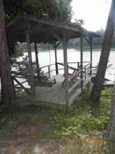 Smith Lake View