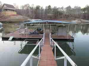 house onsmith lake